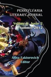 Volume IV, Issue 2 by Katherine Wertz