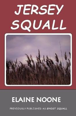 Jersey Squall by Elaine Noone