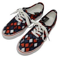 DC Comics Lopro Shoes (Harley Quinn, Size 8)