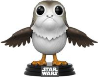 Star Wars: The Last Jedi - Porg (Open Wings) Pop! Vinyl Figure image