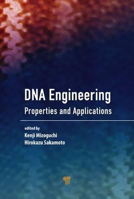 DNA Engineering by Kenji Mizoguchi image