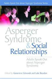 Asperger Syndrome and Social Relationships image