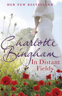 In Distant Fields by Charlotte Bingham image
