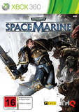 Warhammer 40.000: Space Marine for Xbox 360