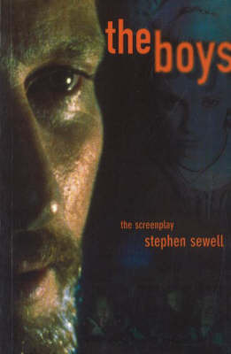 The Boys Screenplay by Stephen Sewell image