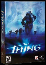 The Thing (SH) for PC
