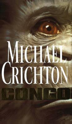 Congo by Michael Crichton image