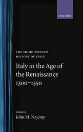 Italy in the Age of the Renaissance image