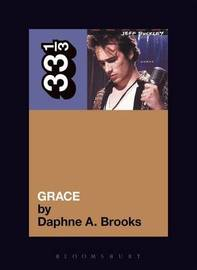 Jeff Buckley's Grace by Daphne Brooks image