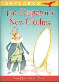 The Emperor's New Clothes by Louise John image