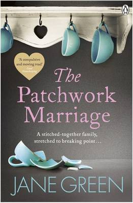 The Patchwork Marriage by Jane Green image