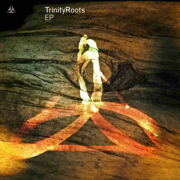 Trinity Roots EP by Trinity Roots
