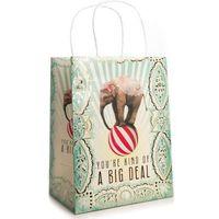 Papaya Gift Bag - Big Deal