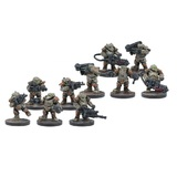 Deadzone Forge Father Steel Warriors