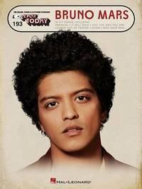 E-Z Play Today Vol. 193 by Bruno Mars