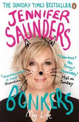 Bonkers by Jennifer Saunders