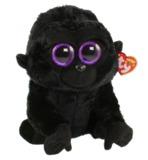 Ty Beanie Babies: George Gorilla - Medium Plush