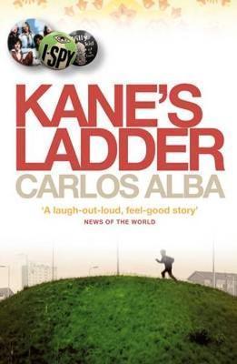 Kane's Ladder by Carlos Alba