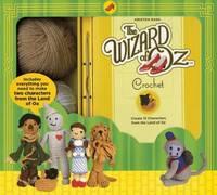The Wizard of Oz Crochet by Kristen Rask