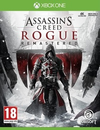 Assassin's Creed: Rogue Remastered for Xbox One