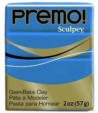 Sculpey Premo Periwinkle (57g)