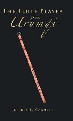 The Flute Player from Urumqi by Jeffrey Carnett image