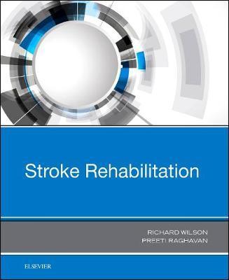 Stroke Rehabilitation by Raghavan image