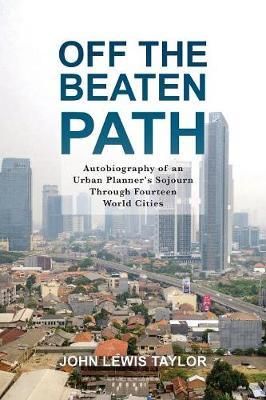 Off the Beaten Path by John Lewis Taylor image