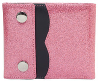Sourpuss: Sabrina Wallet (Light Pink)