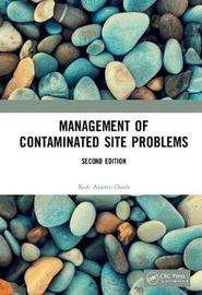Management of Contaminated Site Problems, Second Edition by Kofi Asante-Duah