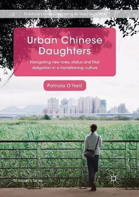 Urban Chinese Daughters by Patricia O'Neill