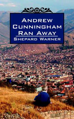 Andrew Cunningham Ran Away by Shepard Warner image