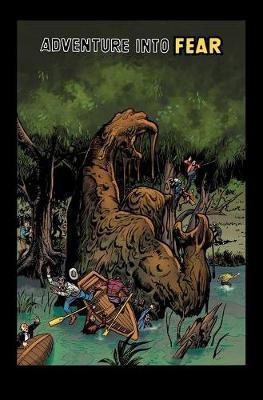Adventures Into Fear Omnibus by Stan Lee