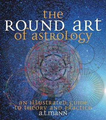 The Round Art by A.T. Mann image