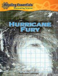 Hurricane Fury by Molly Blaisdell image