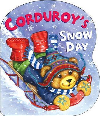 Corduroy's Snow Day image