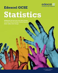 Edexcel GCSE Statistics Student Book by Gillian Dyer