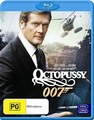 Octopussy (2012 Version) on Blu-ray
