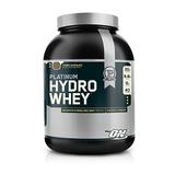 Optimum Nutrition Platinum Hydrowhey - Chocolate (1.59kg)