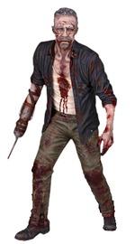 """The Walking Dead Merle Dixon 16"""" Statue"""