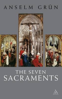 The Seven Sacraments by Anselm Gr'un image