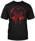 League of Legends Have You Seen My Tibbers Men's T-Shirt (XL)