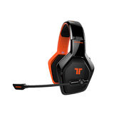 Tritton Katana Universal 7.1 HD Wireless Headset (Black) for PS4