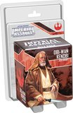 Star Wars: Imperial Assault: Obi-Wan Kenobi - Ally Pack