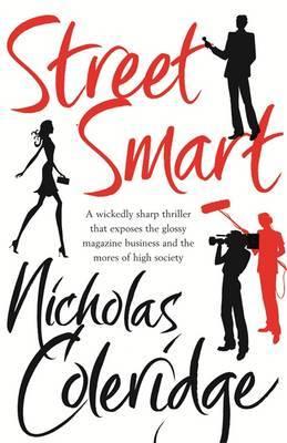Streetsmart by Nicholas Coleridge image