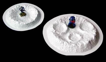 Amera: Future Zone - Moon Craters image