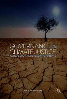 Governance and Climate Justice by Julia M. Puaschunder image