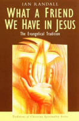 What a Friend We Have in Jesus by Ian Randall