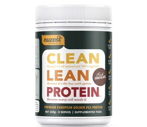 Clean Lean Protein - 225g (Rich Chocolate) image
