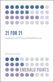 21 for 21 by Michael Stankosky